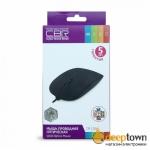 Мышь USB CBR CM 104 (чёрная)