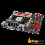 Материнская плата BIOSTAR TA75M+ (Socket: FM1, мicroATX)