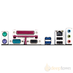 Материнская плата GIGABYTE GA-H81-D3P (Socket: LGA1150, ATX)