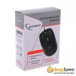 Мышь USB GEMBIRD MUSOPTI8-806U (чёрная)