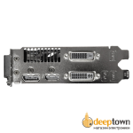 Видеокарта ASUS AMD Radeon R9 270 (2GB GDDR5, 256bit, R9270-DC2OC-2GD5)