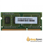 Оперативная память SO-DIMM DDR3 KINGMAX 4GB 1600MHz (FSGF65F-D8KJB)