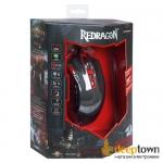 Мышь USB REDRAGON Firestorm Art.70244 (чёрная)