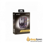 Мышь USB A4TECH OP-540NU (чёрная)
