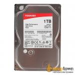 "Жесткий диск 3.5"" TOSHIBA 1TB High Performance P300 HDWD110UZSVA (7200rpm, 64MB, SATA)"