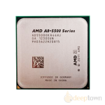 Процессор AMD A8 5500K BOX (Socket: FM2, 3.7GHz)
