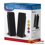 Акустическая система 2.0 smartbuy FEST SBA-2500 (черная)