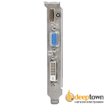 Видеокарта GIGABYTE AMD Radeon R7 240 (2GB GDDR3, 128bit, GV-R724OC-2GI)