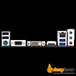 Материнская плата GIGABYTE GA-F2A78M-HD2 (Socket:FM2+, mATX)