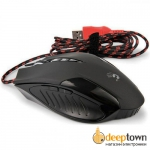 Мышь USB A4TECH Bloody V5MA (чёрная)