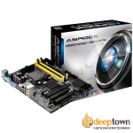 Материнская плата ASRock 960GC-GS FX (Socket:AM3+, ATX, 960GC-GS FX/M/ASR)
