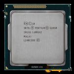Процессор intel Pentium Dual Core G2030 tray (Socket: LGA1155, 3GHz)