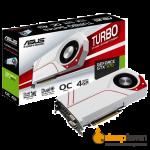 Видеокарта ASUS nVidia GeForce GTX 970 TURBO OC (4GB GDDR5, 256bit, TURBO-GTX970-OC-4GD5)