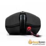 Мышь USB A4TECH bloody V2M (чёрная)