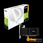 Видеокарта PALIT nVidia GeForce GT730 (4GB DDR5, 128bit, NEAT7300HDG1-1085F)