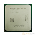 Процессор AMD A4-3420 tray (Socket: FM1, 2.8GHz)