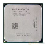 Процессор AMD Athlon II X3 455 tray (Socket: AM3+, 3.3GHz)