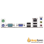 Материнская плата ASRock 960GC-GS FX (Socket:AM3+, ATX, 960GC-GS FX/M/ASR)