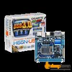 Материнская плата GIGABYTE H55N-USB3 (Socket:1156, Mini-ITX)
