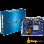 Материнская плата ASRock N68-VS3 (Socket:AM3+, mATX)
