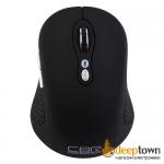 Мышь беспроводная CBR CM 530Bt (чёрная, Bluetooth)
