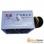 Блок питания 3Cott 3C-ATX500W 500Вт
