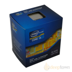 Процессор intel Core i5-3470 BOX (Socket: LGA1155, 3.2GHz, BX80637I53470)