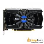 Видеокарта msi AMD Radeon R7 250 OC (2GB GDDR3, 128 bit)