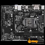 Материнская плата ASRock H81M-DGS (Socket: LGA1150, mATX)