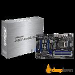 Материнская плата ASRock P67 Pro3 SE (Socket: LGA1155, ATX)