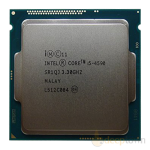 Процессор intel Core i5-4590 BOX (Socket:LGA1150, 3,3-3.7GHz, 6MB)