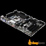 Материнская плата ASRock ZH77 Pro 3 (Socket:LGA1155, ATX, ZH77 PRO3/A/ASR)