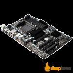Материнская плата ASRock 970 Pro3 R2.0 (Socket: AM3+, ATX)