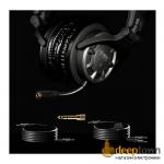 Гарнитура SVEN HM 100 GT (чёрная)