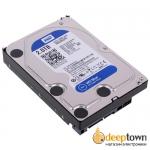 "Жесткий диск 3.5"" Western Digital 2TB WD20EZRZ (5400rpm, 64MB, SATA)"