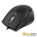 Мышь USB perfeo PF-608-GL (чёрная)