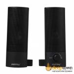 Акустическая система 2.0 smartbuy SBA-1500 (чёрная)