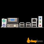 Материнская плата msi 760GM-P23 FX (Socket: AM3+, mATX)