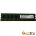 Оперативная память DIMM DDR3 Apacer 4GB 1600MHz (AU04GFA60CAQBGC)