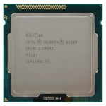 Процессор intel Celeron G1820 BOX (Socket:LGA1150, 2.70GHz, 2MB)