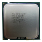 Процессор intel Celeron E3400 tray (Socket:LGA775, 2.6GHz)