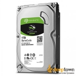 "Жесткий диск 3.5"" Seagate BarraCuda 1TB ST1000DM010 (7200rpm, 64MB, SATA3)"