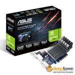 Видеокарта ASUS nVidia GeForce GT710 (1GB DDR5, 64bit, 710-1-SL-BRK)