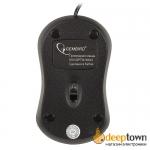 Мышь USB GEMBIRD MUSOPTI9-900U (чёрная)