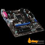 Материнская плата msi H81M-P32 (Socket:LGA1150, mATX)