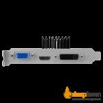 Видеокарта GAINWARD nVidia GeForce GT730 (1GB GDDR3, 64 bit, NEAT7300HD06-2080H)