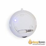 Акустическая система 1.0 CBR Human Friends Sphere (белая)