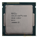 Процессор intel Core i5-4460 tray (Socket:LGA1150, 3,2GHz, 6MB)