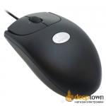 Мышь USB Logitech RX250 (чёрная, 910-000199)
