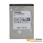 "Жесткий диск 2.5"" TOSHIBA 1TB MQ01ABD100M (5400rpm, 8MB, SATA)"